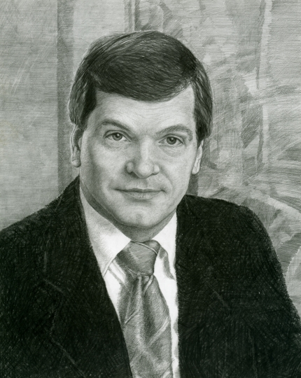 Francis Joseph McKenna